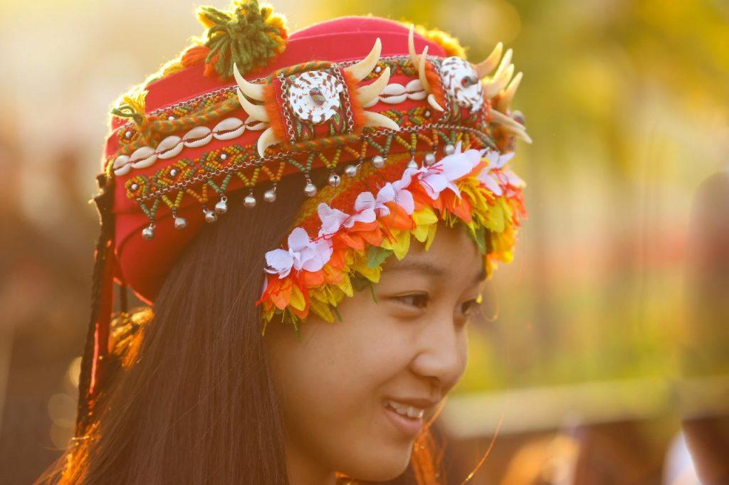 Culturas del Ecuador un Pais Pluricultural