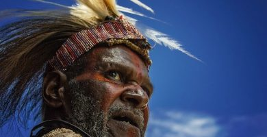 imagen de la cultura inga ecuador