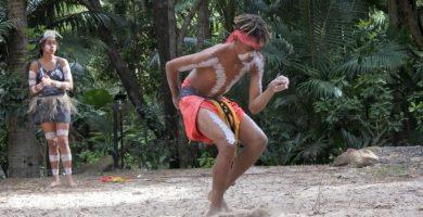 Imagen de la Cultura Bahia